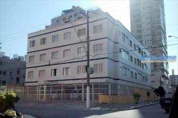 Apartamento, código 2694 em Praia Grande, bairro Tupi