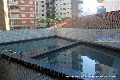 Apartamento, código 2688 em Praia Grande, bairro Tupi