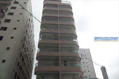 Apartamento, código 2687 em Praia Grande, bairro Tupi
