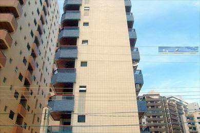 Apartamento, código 2684 em Praia Grande, bairro Tupi