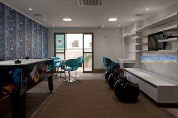 Apartamento, código 2680 em Praia Grande, bairro Canto do Forte