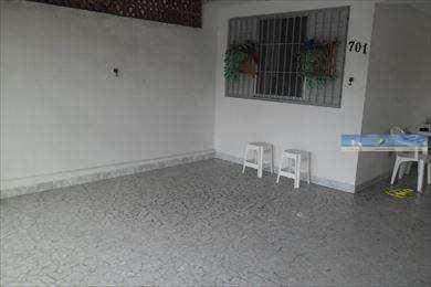 Casa, código 2667 em Praia Grande, bairro Tupi