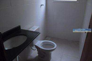 Casa, código 2660 em Praia Grande, bairro Mirim