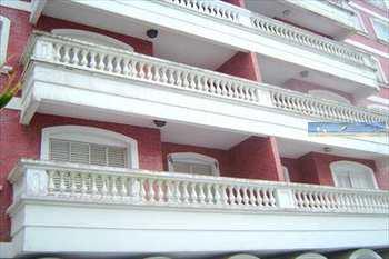 Apartamento, código 2657 em Praia Grande, bairro Tupi
