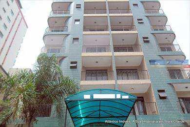 Apartamento, código 2655 em Praia Grande, bairro Ocian