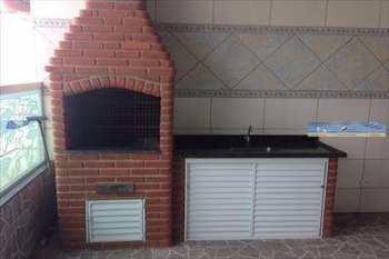 Casa, código 2646 em Praia Grande, bairro Maracanã