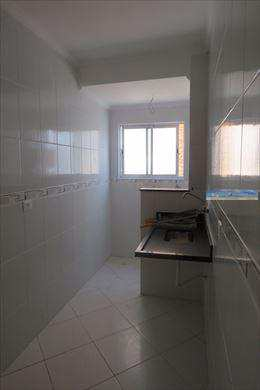 Apartamento, código 2645 em Praia Grande, bairro Canto do Forte