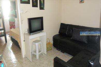 Apartamento, código 2631 em Praia Grande, bairro Tupi