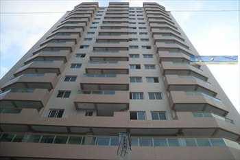 Apartamento, código 2627 em Praia Grande, bairro Aviação