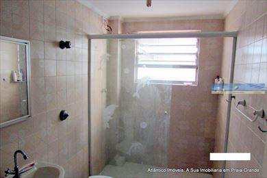 Apartamento, código 2628 em Praia Grande, bairro Boqueirão