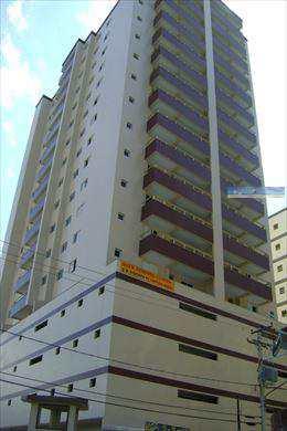 Apartamento, código 2623 em Praia Grande, bairro Ocian