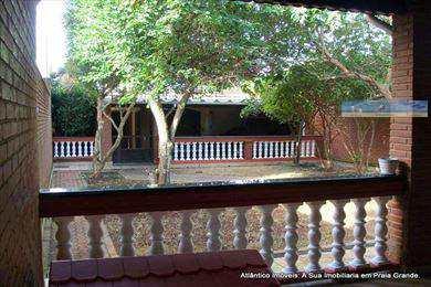 Casa, código 2614 em Praia Grande, bairro Aviação