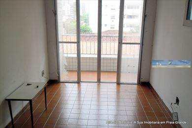 Apartamento, código 2611 em Praia Grande, bairro Samambaia