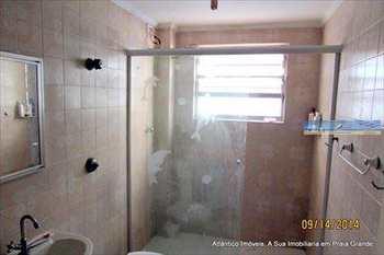 Apartamento, código 2610 em Praia Grande, bairro Boqueirão