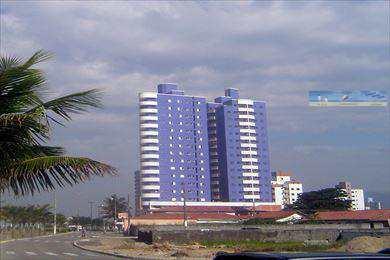 Apartamento, código 2607 em Praia Grande, bairro Caiçara