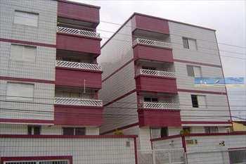 Apartamento, código 2609 em Praia Grande, bairro Tupi