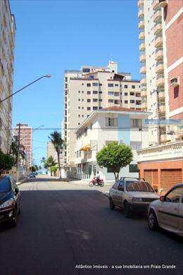Apartamento, código 2596 em Praia Grande, bairro Tupi