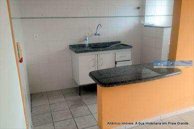 Apartamento, código 2594 em Praia Grande, bairro Aviação