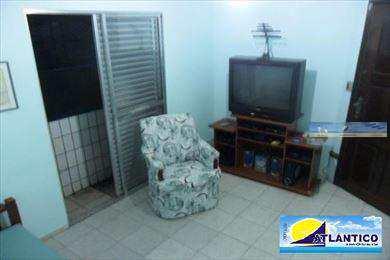Apartamento, código 2586 em Praia Grande, bairro Aviação