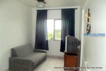 Apartamento, código 2577 em Praia Grande, bairro Canto do Forte