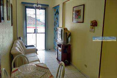 Apartamento, código 2572 em Praia Grande, bairro Aviação