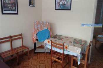 Apartamento, código 2571 em Praia Grande, bairro Aviação