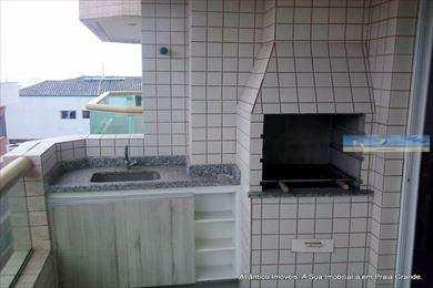 Apartamento, código 2557 em Praia Grande, bairro Tupi