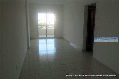 Apartamento, código 2554 em Praia Grande, bairro Tupi