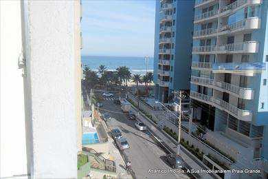 Apartamento, código 2551 em Praia Grande, bairro Vila Assunção