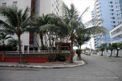 Apartamento, código 2547 em Praia Grande, bairro Tupi