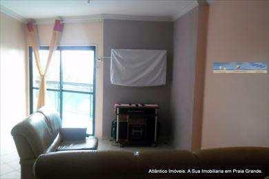 Apartamento, código 2544 em Praia Grande, bairro Tupi