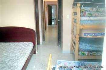 Apartamento, código 2540 em Praia Grande, bairro Tupi