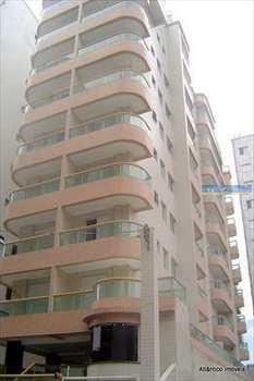 Apartamento, código 2538 em Praia Grande, bairro Tupi