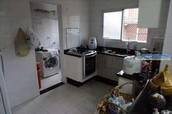 Apartamento, código 2755 em Praia Grande, bairro Canto do Forte