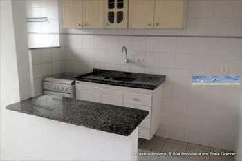 Apartamento, código 2597 em Praia Grande, bairro Aviação