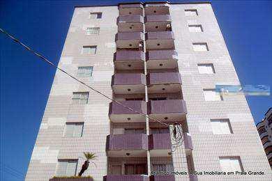 Apartamento, código 2529 em Praia Grande, bairro Aviação