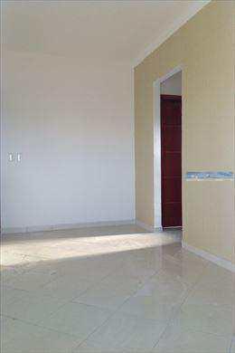 Apartamento, código 2522 em Praia Grande, bairro Mirim