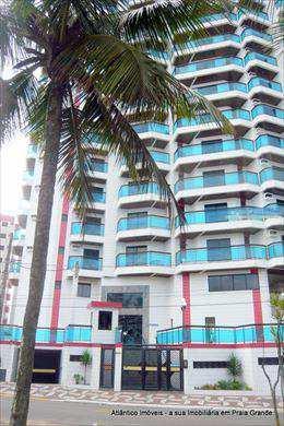 Apartamento, código 2521 em Praia Grande, bairro Tupi