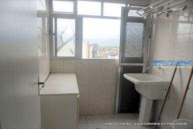 Apartamento, código 2507 em Praia Grande, bairro Tupi