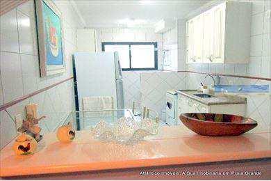 Apartamento, código 2494 em Praia Grande, bairro Canto do Forte