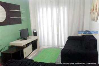 Apartamento, código 2493 em Praia Grande, bairro Ocian