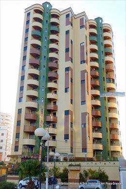 Apartamento, código 2485 em Praia Grande, bairro Tupi