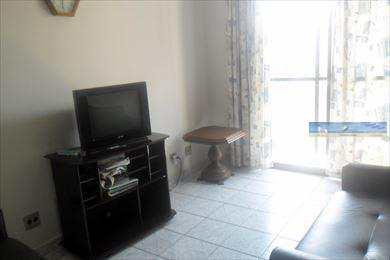Apartamento, código 2488 em Praia Grande, bairro Tupi