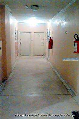 Apartamento, código 2481 em Praia Grande, bairro Boqueirão