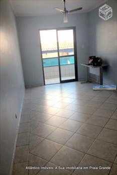 Apartamento, código 2479 em Praia Grande, bairro Ocian