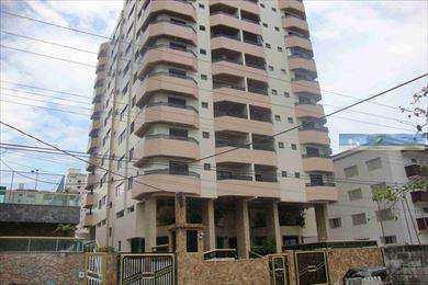 Apartamento, código 2474 em Praia Grande, bairro Tupi