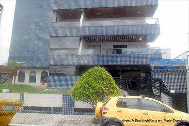 Apartamento, código 2468 em Praia Grande, bairro Ocian
