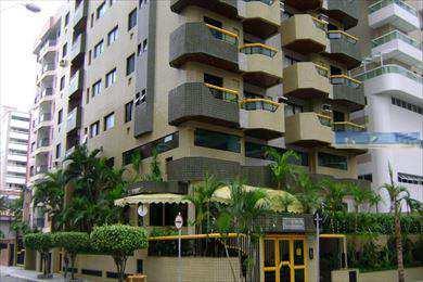 Apartamento, código 2466 em Praia Grande, bairro Canto do Forte