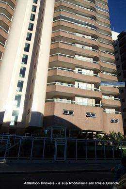 Apartamento, código 2460 em Praia Grande, bairro Tupi