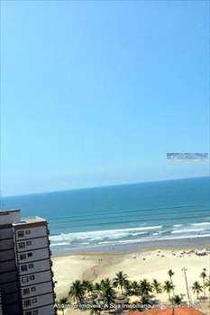 Apartamento, código 2456 em Praia Grande, bairro Ocian